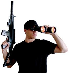 military-surveillance