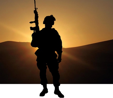 us-soldier-silhouette-desert-sunrise